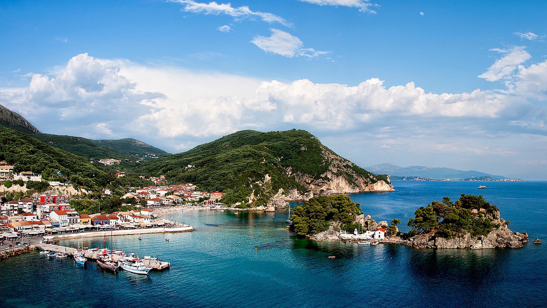 The best-kept secret in Greece